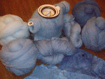 Indigo Chemisty: why indigo is a different dye