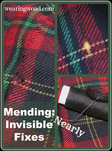 mending_nearly invisible fixes